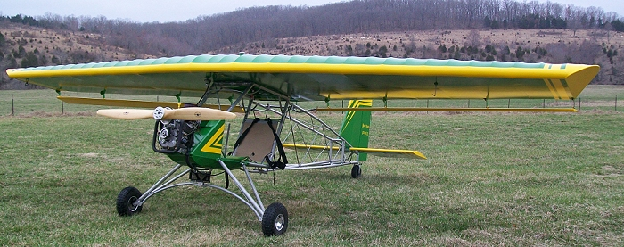 Backyard Flyer Ultralight valley engineering back yard flyer pricing